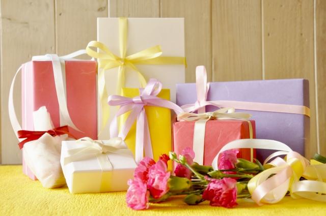 プレゼント企画のイメージ